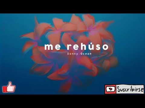 Danny Ocean - Me Rehúso (Mambo Remix) [Makz Corsio]