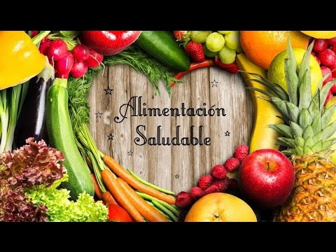 curso de alimentaci n saludable 1a parte youtube