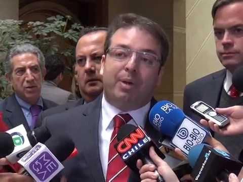 Diputado Silber propuso fortalecer Agencia Nacional de Inteligencia