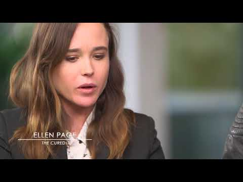 Ellen Page on Zombie Movie 'The Cured': 'It Blew Me Away'