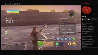 Fortnite - Save The World GIVEAWAY !!! Oxi & Effi