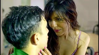 A Beautiful Girl With Pizza Boy | Hindi Short Film