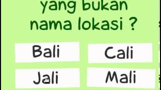 Quiz Para Lvl 1 15