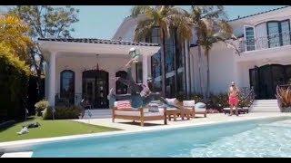 femi otedola vs pogba $3 million mansion worth(interior and exterior)