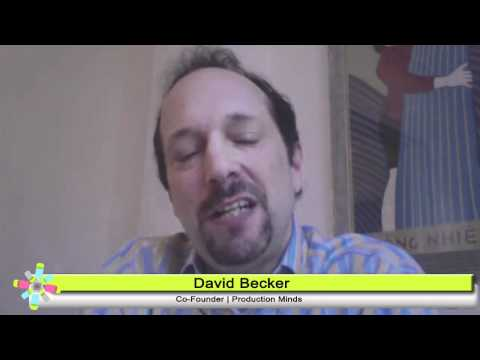 Solving Problems In Production: David Becker, Production Minds
