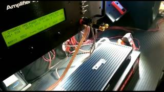 ds18 exl 5k4 amplifier dyno test