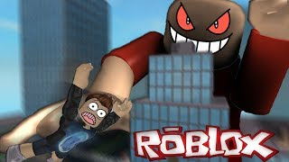 SURVIVE THE GREAT ROBLOX GIANT!!