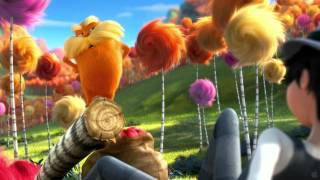 Dr. Seuss' The Lorax - Movie Trailers