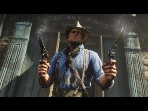 All Of Van Der Linde Scores Red Dead Redemption 2 (With Ranking)