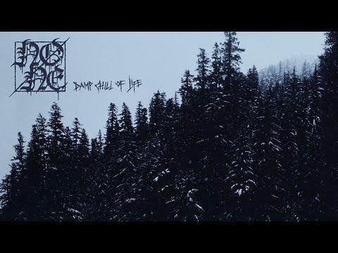 NONE - Damp Chill Of Life [Full Album] (Depressive Black Metal)