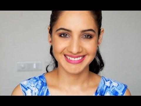 Office Makeup | Everyday Makeup | Indian Skin