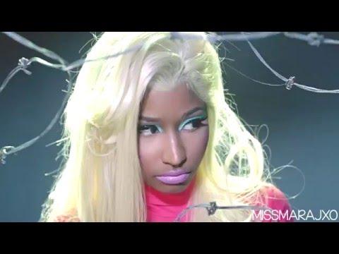 Nicki Minaj - Truffle Butter Video