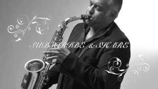 Yeh Hai Reshmi Zulfon Ka | Saxophone | Stanley Samuel | Singapore | India