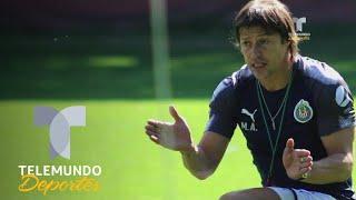 El futuro de Matías Almeyda está ¿en Colombia? | Más Fútbol | Telemundo Deportes