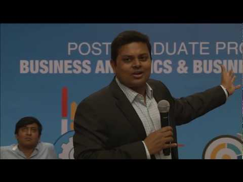 Why Do You Need to Learn Data Analytics? - Mr. Mohan Lakhamraju