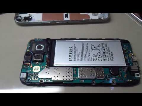 Samsung galaxy e5 assembly