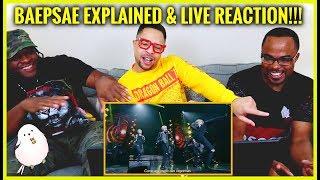 Baixar BTS 'BAEPSAE' Explained & Live Performance Reaction!!!