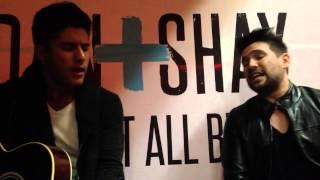 Dan + Shay: Sway