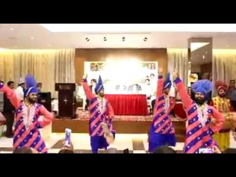 Dhol and Dance service in Kuwait