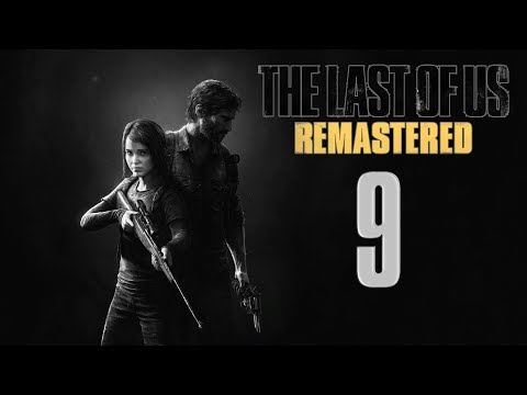 The Last Of Us Remastered #9