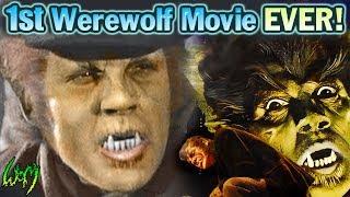The First Werewolf Movies (-1935)