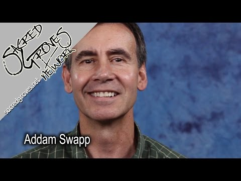 ADDAM SWAPP Interview
