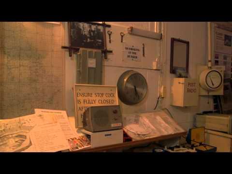 Cold War Civil Defence: Underground Bunker Interview with former ROC Member Pt3
