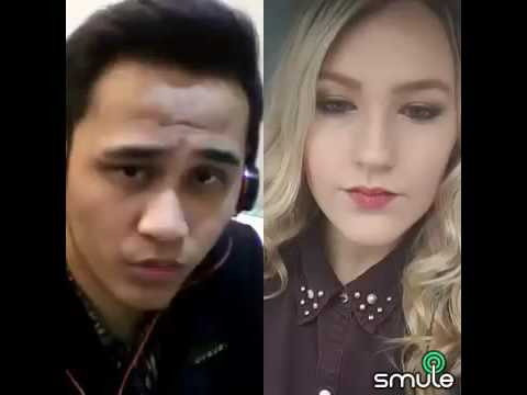 Adele - Lovesong ( Cover Alang ft. Harmoniana by Smule )