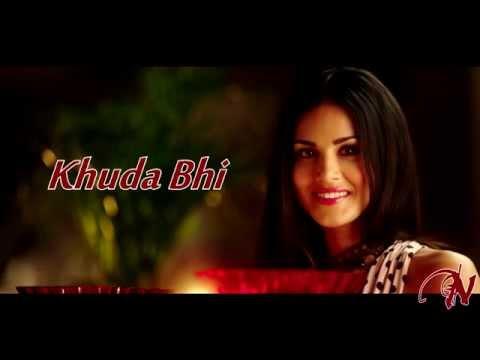 'Khuda Bhi' Full Song | Lyrics | Sunny Leone | Mohit Chauhan | Ek Paheli Leela
