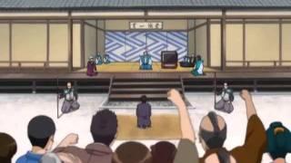 Gintama - Objection