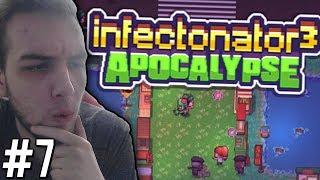 ZACZĘLI STRZELAĆ ATOMÓWKAMI! - Infectonator 3: Apocalypse #7