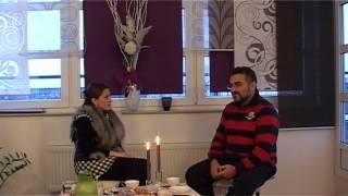 Интервью Сергей Крамской. Универсальная энергия простыми примерами:Здоровье и беременность-обучение.