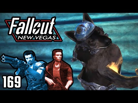 Fallout New Vegas - Good Dog - YouTube