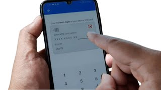 How to create upi pin in google pay