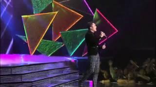 Anugerah MeleTOP ERA - Persembahan Hafiz - Bahagiamu Deritaku