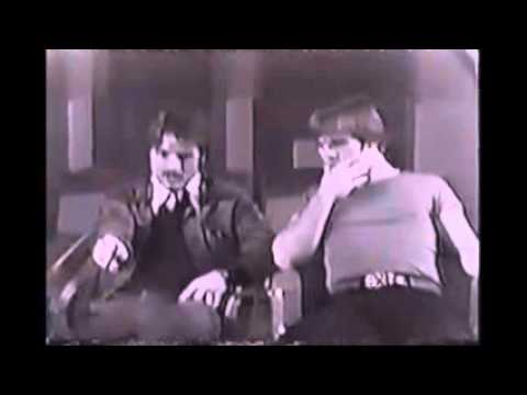 Perry King & Charles Martin Smith  Star Wars Audition