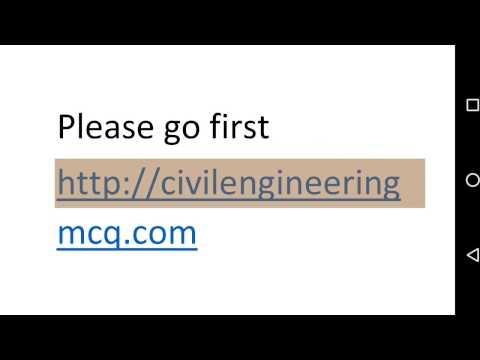 1000 IMPORTANT GATE CIVIL ENGINEERING FORMULAS SUBJECTIVE WISE FREE PDF