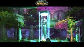 🔴 World of Warcraft Music & Ambience Livestream