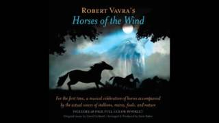 Gambar cover Horses of the Wind - Horses of the Wind #12 - Robert Vavra