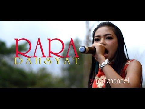 RARA LIDA - Dahsyat   Live Kec Lembak