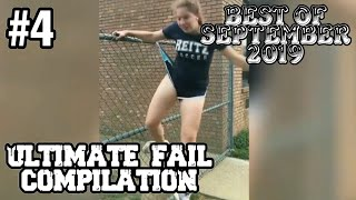 ULTIMATE FAIL COMPILATION - [ Try Not To Laugh ] - #4