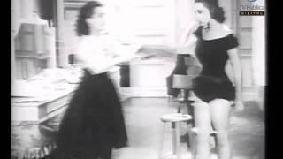 60 años: Niní Marshall