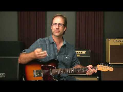 little red rooster lesson on open g tuning