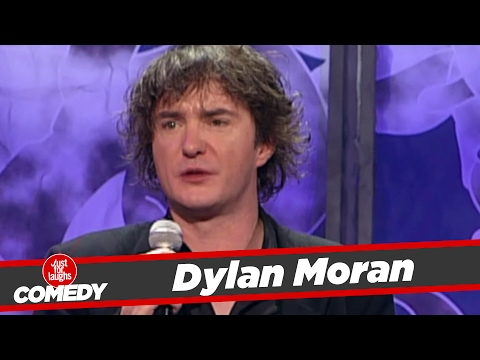 Dylan Moran Stand Up - 2005