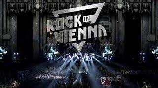 rock in vienna 3 6 2016 rammstein sonne live