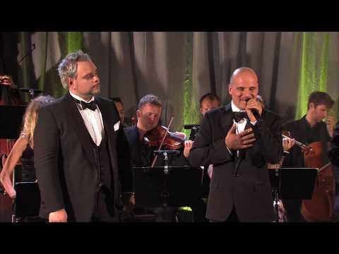 Gentlemen - Speak Softly Love (part 5/5, live at Café Opera)