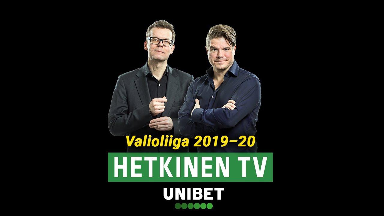 Valioliiga Tv