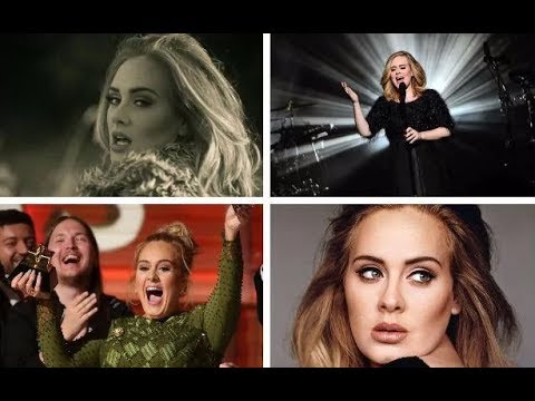 TOP FEMALE vocals battle !!!!! 2017 ariana,adele,taylor katy