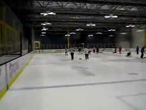 Vids Curling Instruction Video Youtube