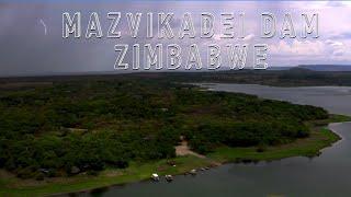 Peace in the Storm (Mazvikadei Dam)